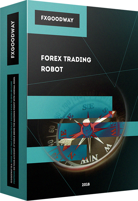 FXGoodway the best Forex robot for Metatrader 4