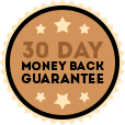We provide 30-day money back guarantee with the best support